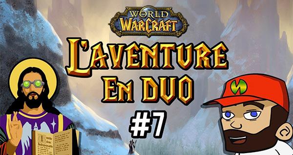 L'aventure en duo #7