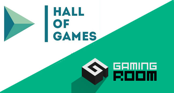 Stream tournoi et raid Hall of Games