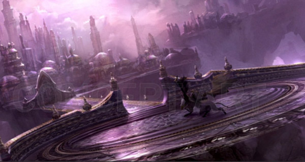 Bientôt des images de Warcraft
