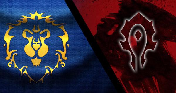 Quelle faction défendez-vous ?