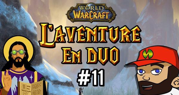 L'aventure en duo #11