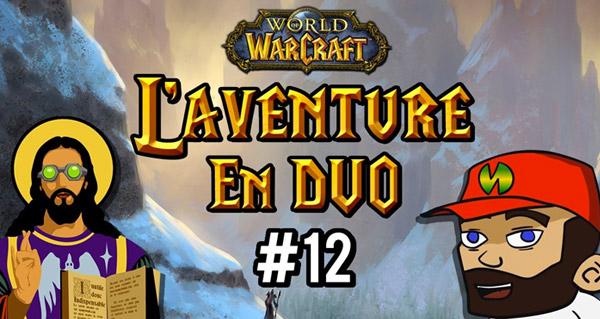 L'aventure en duo #12