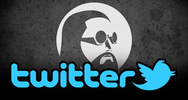 Nos rédacteurs débarquent sur Twitter