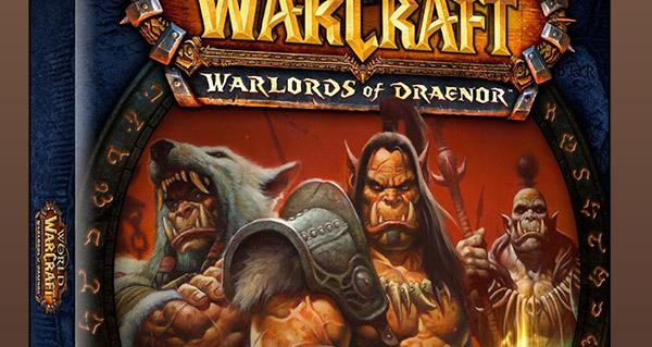 Pré-achetez Warlords of Draenor dans les magasins