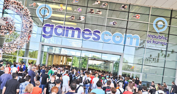 Blizzard à la Gamescom !