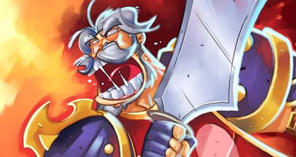 Leeroy de retour dans Warlords of Draenor