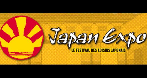Mamoky et Mamytwink à la Japan expo