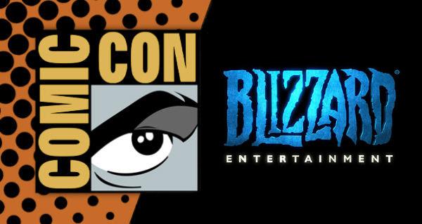 Comic-Con 2014 à San Diego