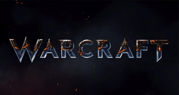 Warcraft : le logo du film