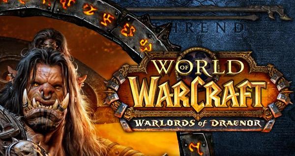 Warlords of Draenor : date de sortie et cinématique