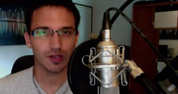 Shunrik réinterprète les voix de Warcraft 3