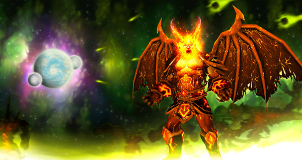 Les antagonistes de Warlords of Draenor