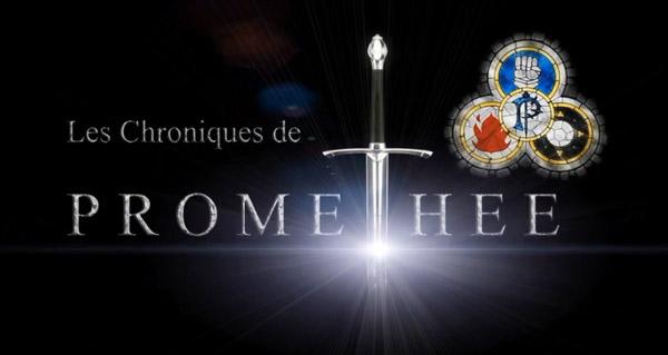 Prométhée : un nouvel épisode en ligne