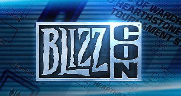 Le programme de la Blizzcon 2014