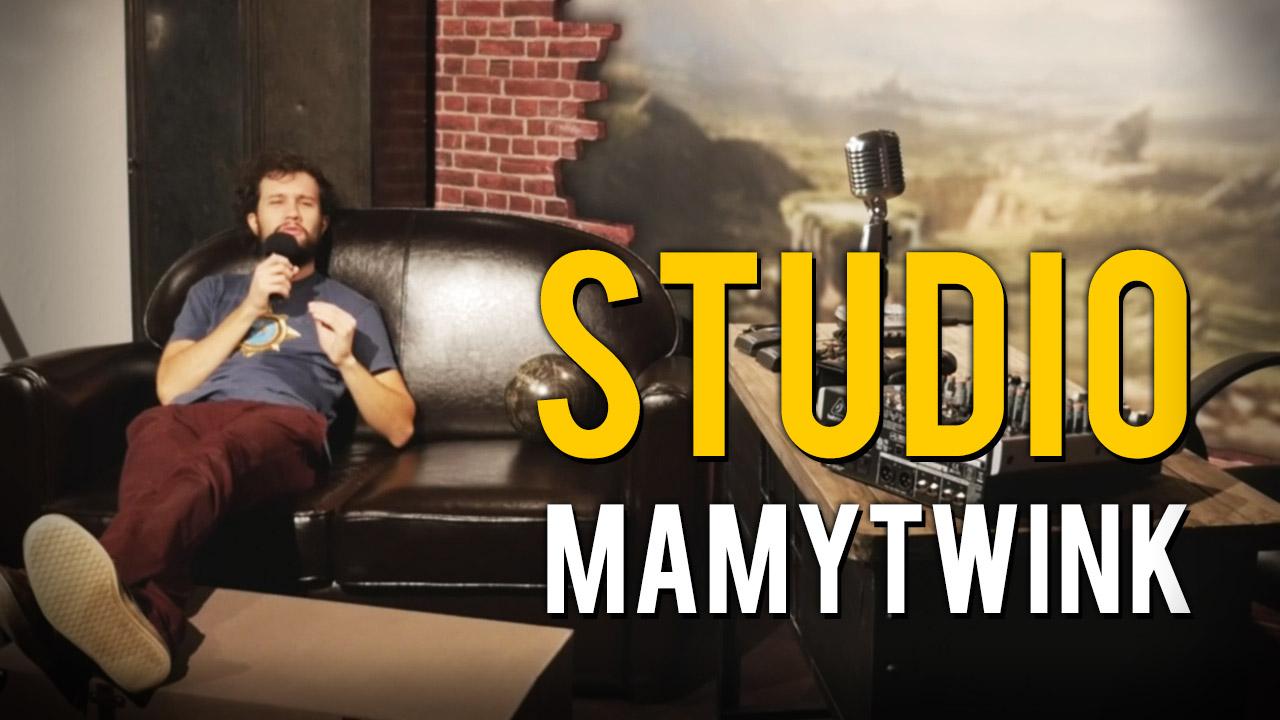 Découvrez le studio Mamytwink en vidéo !