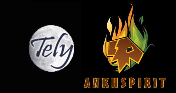 Tely et Ankhspirit : deux sites à suivre