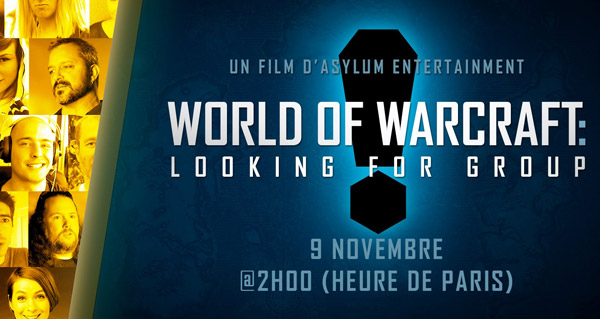 Looking for Group : le trailer