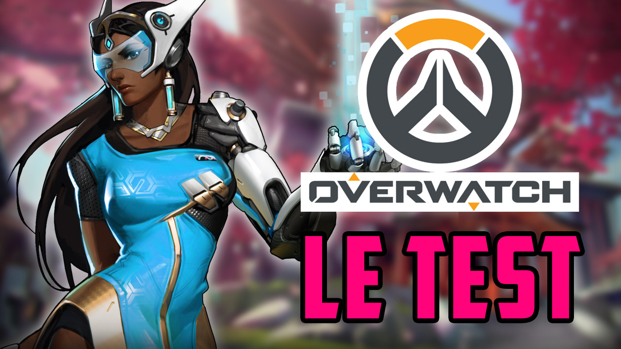Overwatch : on y a joué pendant quelques heures