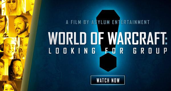 Documentaire pour les 10 ans de WoW