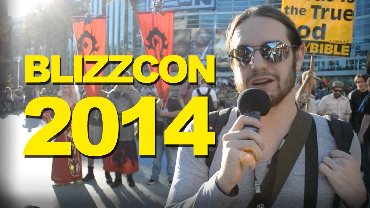 Blizzcon 2014 : conclusion d'une édition épique !