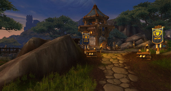 Faction d'Ashran