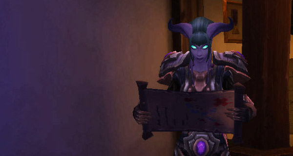 Guide des factions dans Warlords of Draenor
