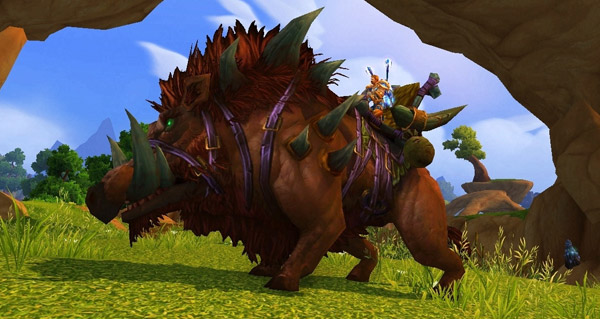 Montures Warlords of Draenor : guide complet