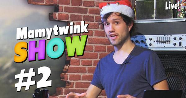 La VOD du Mamytwink Show #2