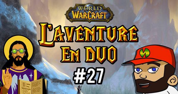 L'aventure en duo #27