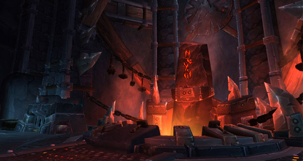 Le second raid de WoD vous attend