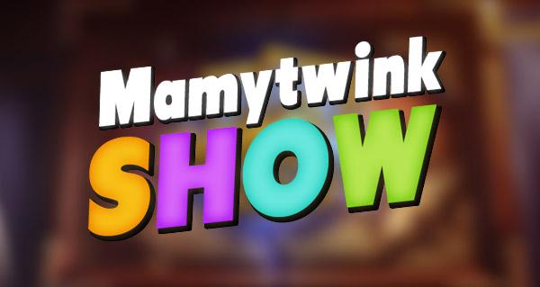 Mamytwink Show ce soir dès 21 heures