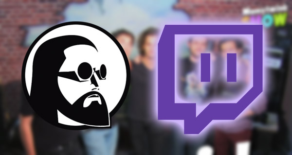 Mamytwink officiellement partenaire Twitch !