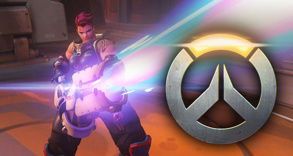 PAX East 2015 : fil rouge Overwatch