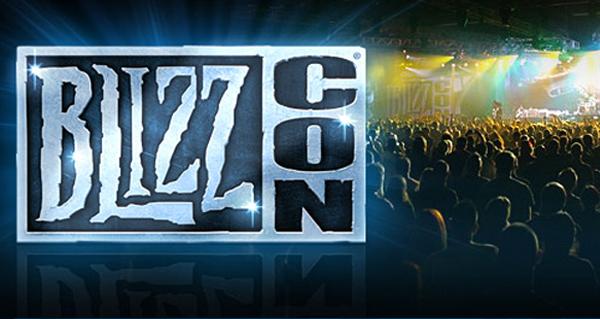 La Blizzcon revient en novembre !