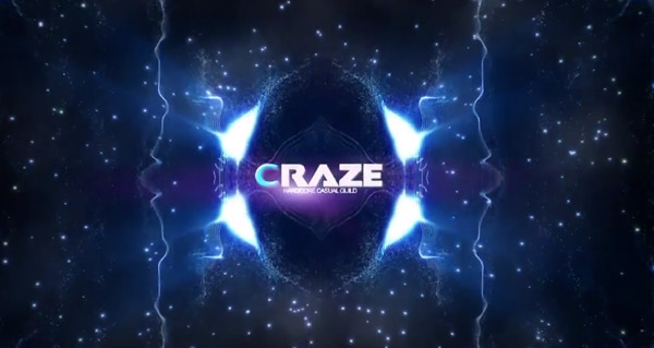 Craze vs Darmac Mythique