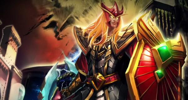 Le clône de WoW par Lilith Games