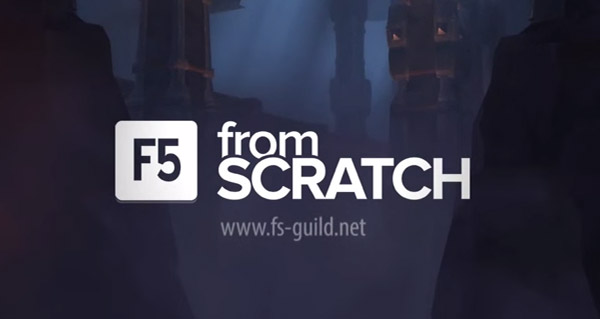 From Scratch 1ère guilde FR