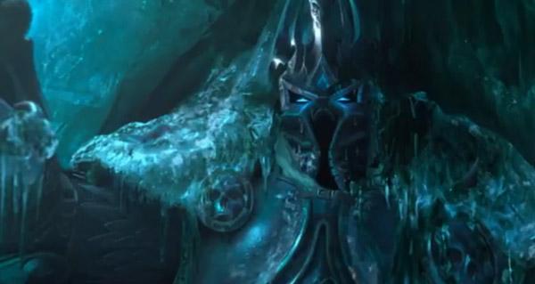 Fan tribute en vidéo pour Blizzard