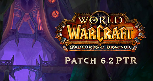 Le patch notes 6.2 est disponible