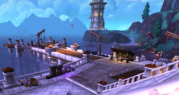 Chantier naval de l'Alliance
