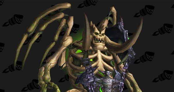 Patch 6.2 : Mannoroth