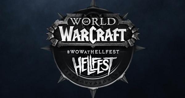 Blizzard au Hellfest 2015