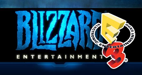 Blizzard à l'E3 2015