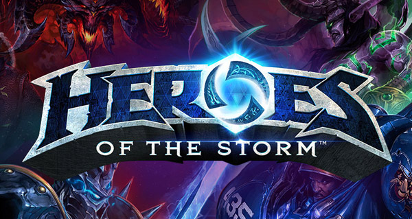 Heroes of the Storm en bêta ouverte