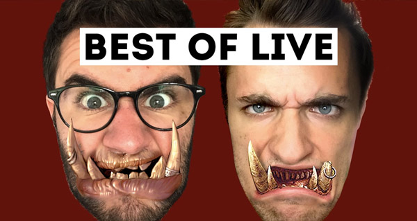 Live WoW Cyprieng Gaming