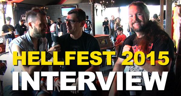 L'interview de Samwise Didier et Luis Barriga