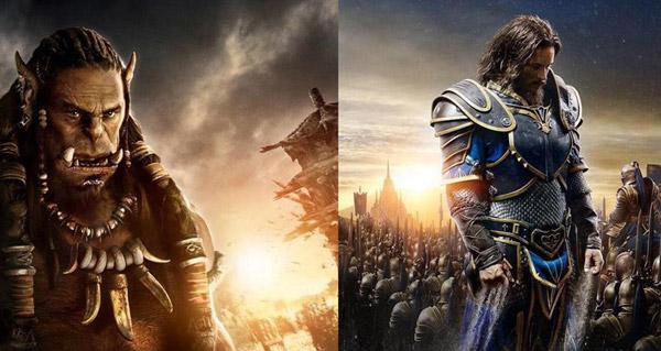 La date du film Warcraft