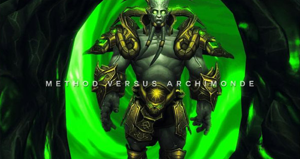 Method vs Archimonde