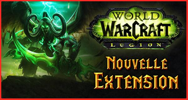 World of Warcraft - Légion : présentation et impressions en vidéo