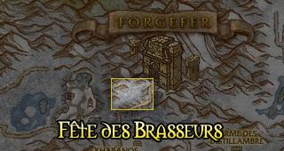 La Fête des Brasseurs se déroule à Forgefer